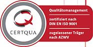 Logo Certqua