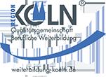 Logo Qualitätsgemeinschaft Berufliche Weiterbildung